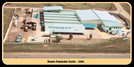 heunis 2005
